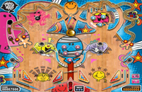 Mr. Bump Pinball