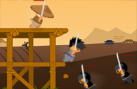Ninja Quest