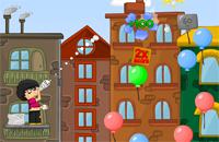 Bobs Balloons