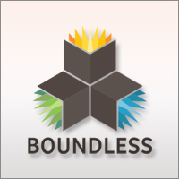 Boundless gives you a new study option; online, interactive text books at a fraction of the cost.